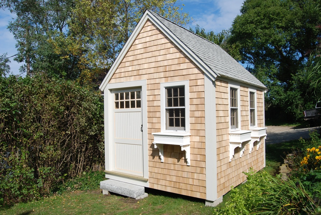 Garden Sheds New Hampshire salt spray sheds - custom built sheds | custom garden sheds | salt